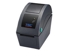 hospital bar code printers from About Face Solutions