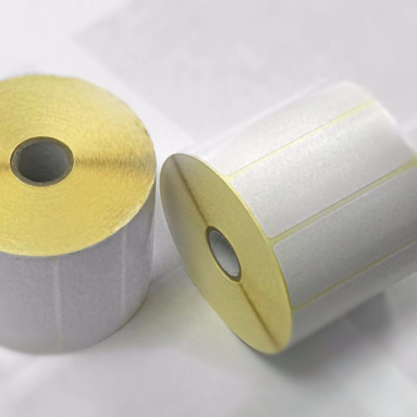 Thermal Transfer Labels Ribbons