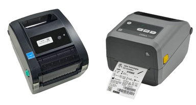 Lable Printers from About Face Solutions Ltd