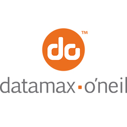 datamax o'neill label printers