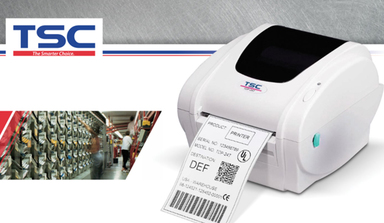 Zebra GK420 Thermal Laser Printer Data Sheet