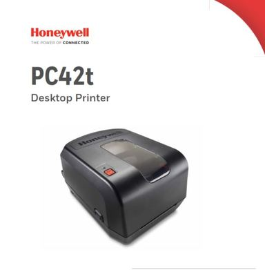 Zebra GK420 Thermal Laser Printer User Guide