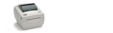 Zebra GC420d/420t Label Printer