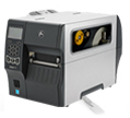 Zebra Industrial Label Printers