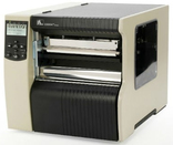 Zebra high end industrial printers