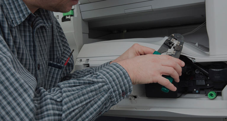 Label Printer Warranty and Services