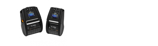 Zebra ZQ600 series Label Printer