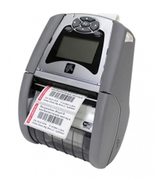 Zebra Mobile Label Printers