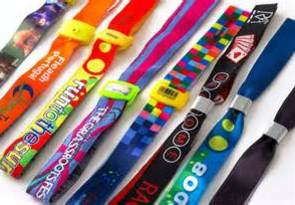 Wristbands Supplier Hampshire and Surrey
